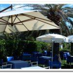 vista di dove poter mangiare al bagno Costa Azzurra